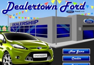 dealertown ford