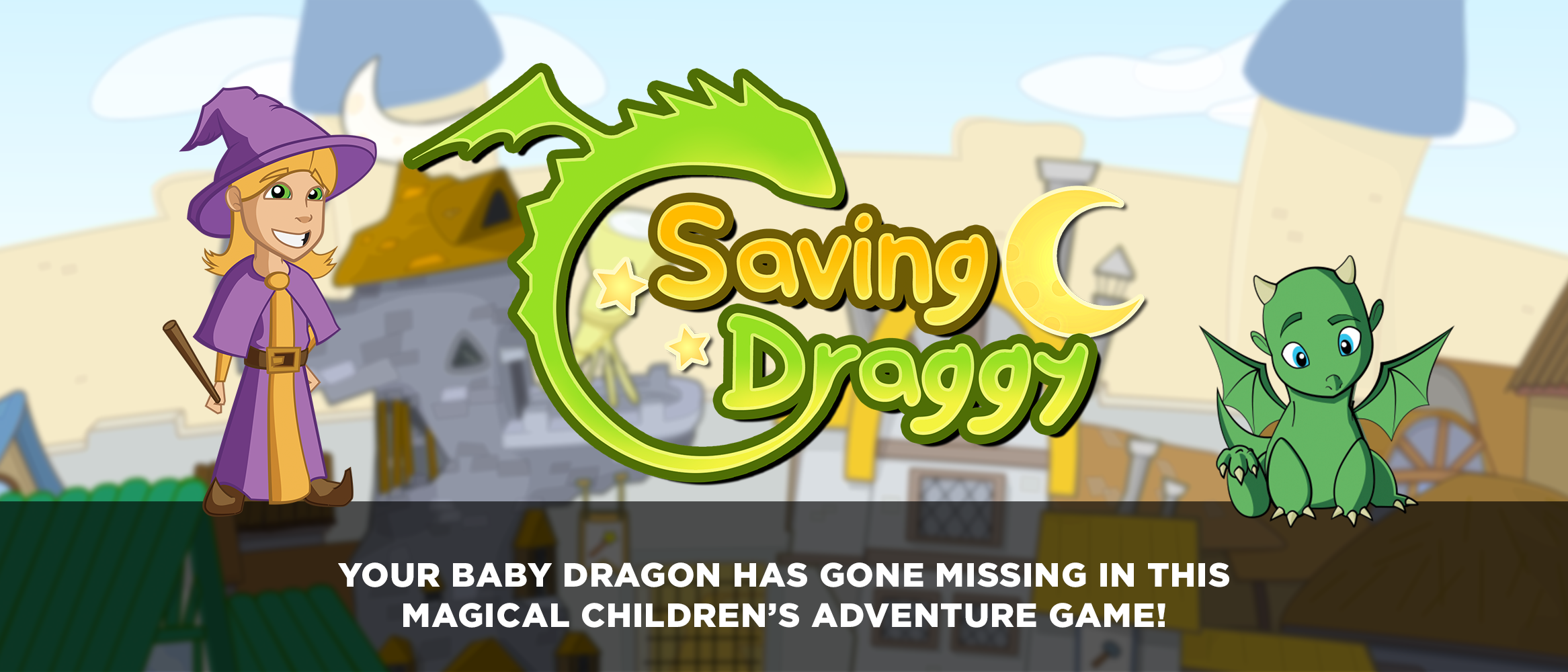 SAVING DRAGGY