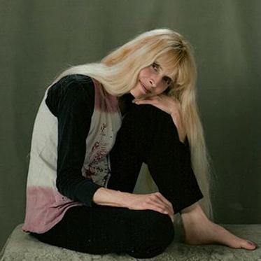 Carrie Heeter
