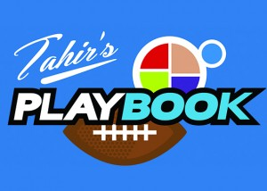 Tahir\'s Playbook