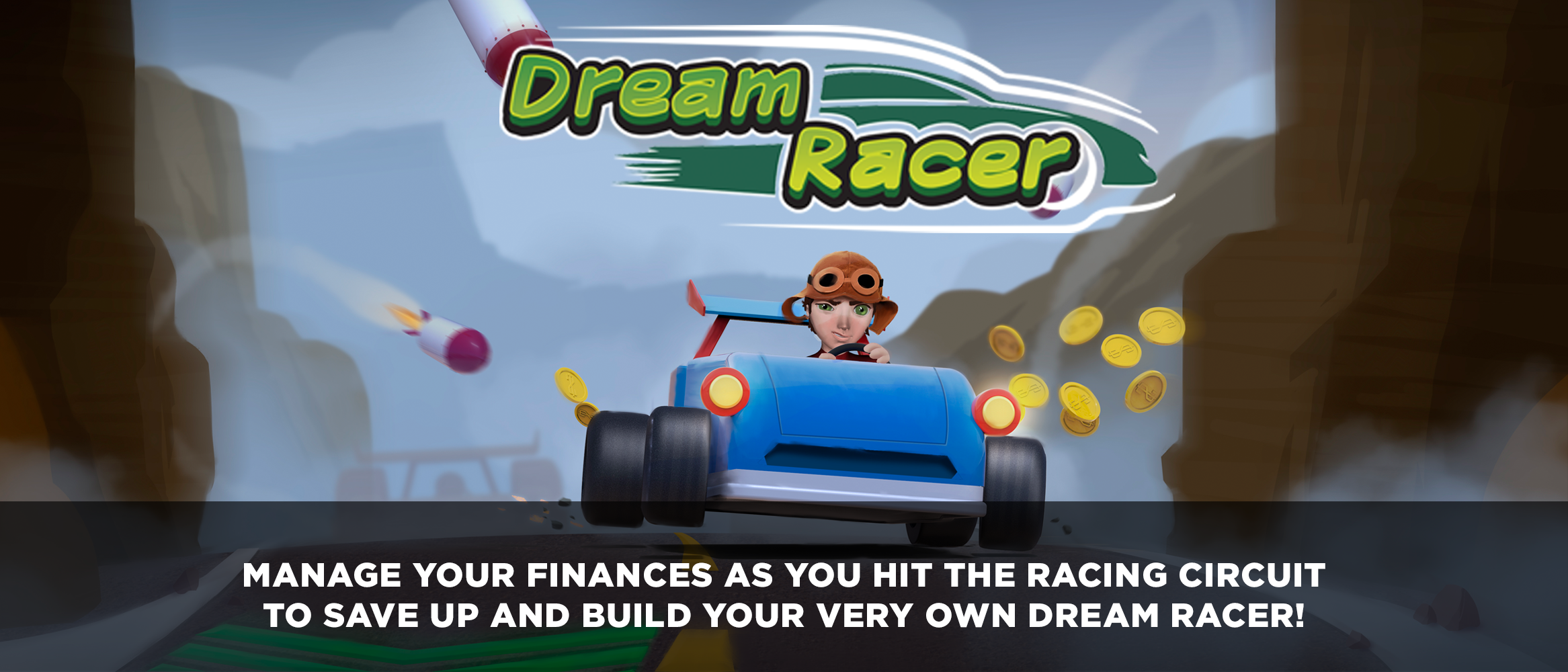 DREAM RACER