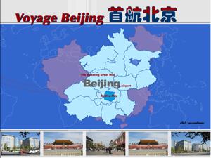 Voyage Beijing